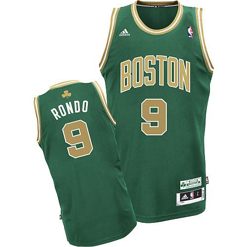 finest selection 06fb3 22922 Boston Celtics St. Patrick's Day Apparel - WearTesters