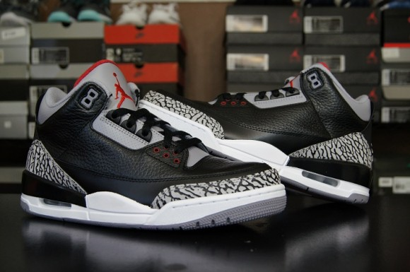 First-Impression-Air-Jordan-III-3-Retro-1