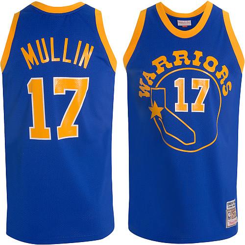 chris mullin jersey