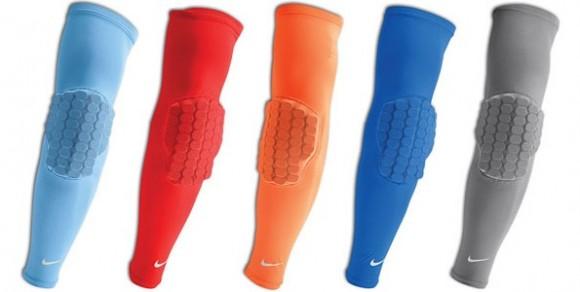 nike basketball compression sleeve
