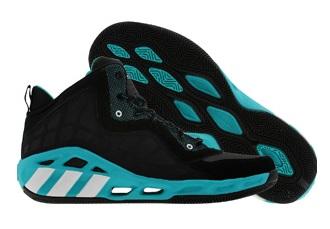 adidas Crazy Cool Black/ Runninwhite