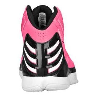 adidas-adiZero-Rose-2.5-GS-Pink-Black-White-3