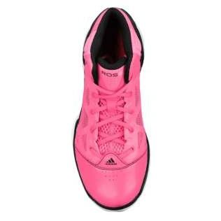 adidas-adiZero-Rose-2.5-GS-Pink-Black-White-4