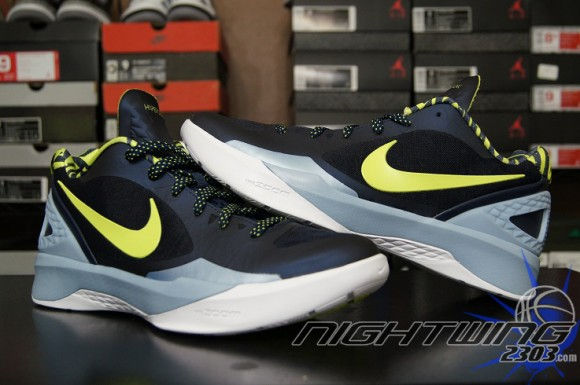 b483f934 First Impression: Nike Zoom Hyperdunk 2011 Low - WearTesters