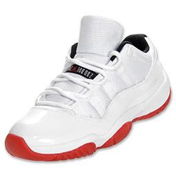 Air Jordan XI (11) Retro Low Available