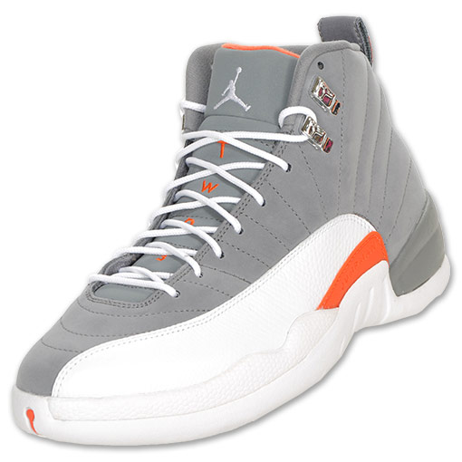 Air-Jordan-XII-(12)-Retro-'Cool-Grey'-Restock-at-Finish-Line