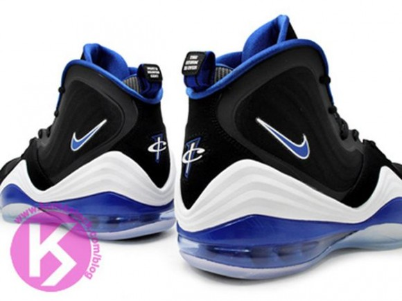 Nike Air Penny V (5) - Detailed Images