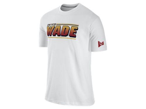 Jordan-Dri-Fit-D.Wade-Logo-Banner-T-Shirt