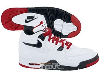 Nike Air Flight '89 'USA' - Available