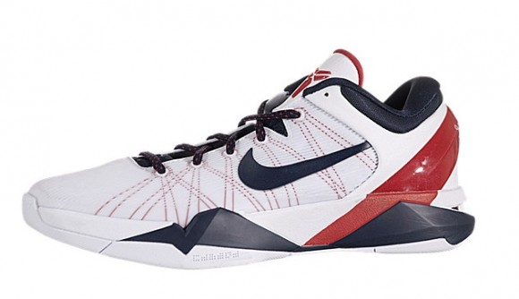 Nike Zoom Kobe VII (7) Olympic