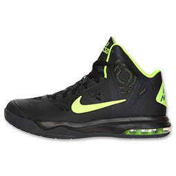Nike Air Max Hyper Aggressor Olympic Black Volt Dark Grey
