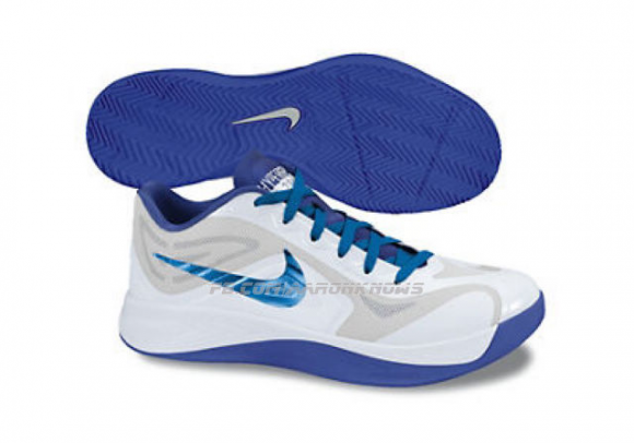 melocotón Lectura cuidadosa La selva amazónica  Nike Zoom Hyperfuse 2012 Low - Spring 2013 - WearTesters