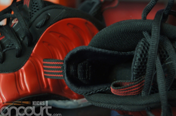 NBA 2K15 Shoe Creator Nike Foamposite Gucci Xbox One ...