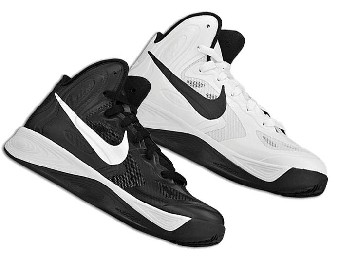 Women's Nike Zoom Hyperfuse 2012
