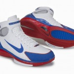 20 Nike Basketball Designs that Changed the Game: Nike Air Zoom ...