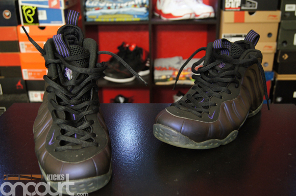 Nike Foamposite One Optic Yellow 314996701Sneaker News