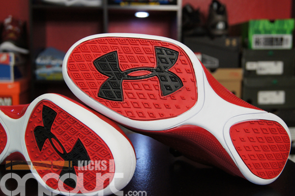 Under Armour Micro G Torch Performance