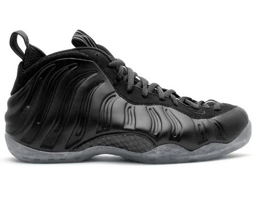 Weatherman Nike Air Foamposite One Sneaker Files