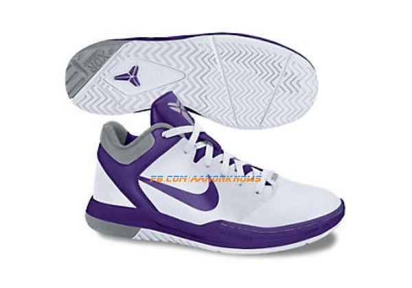 brand new 83d3b c8db0 Nike-Zoom-Kobe-Gametime-Spring-2013-12 - WearTesters