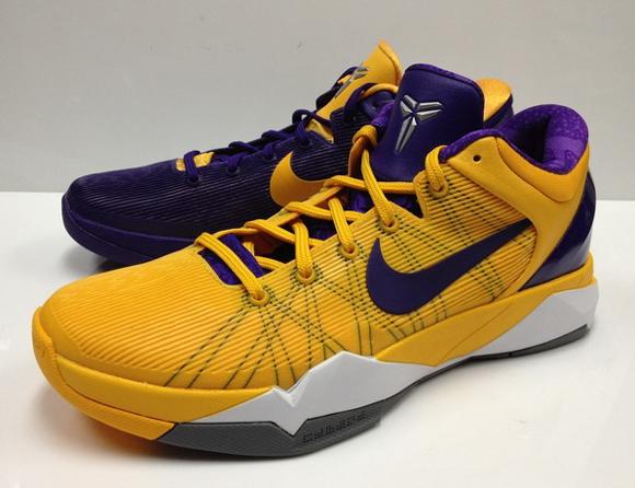 Nike Zoom Kobe 7 VII 'Snake Pool