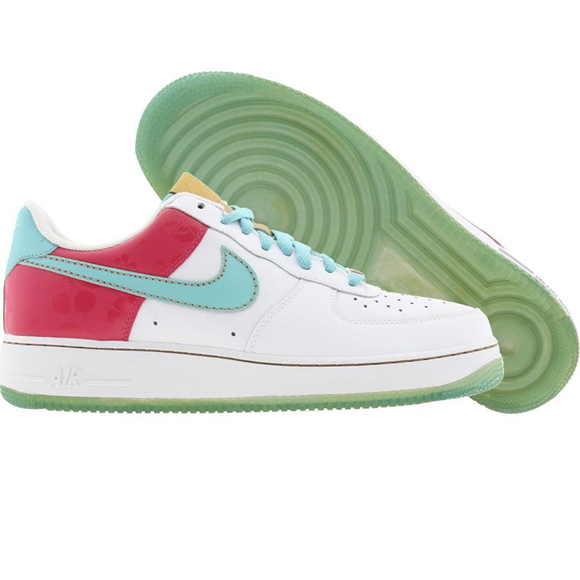 nike af1 low Archives WearTesters