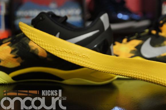 First Impression: Nike Kobe 8 SYSTEM