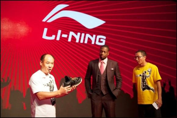 Li-Ning-and-the-Miami-Heat-Form-a-Partnership