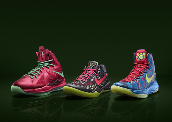 Nike-Basketball-Christmas-Day-Signature-Shoes-Officially-Unveiled-1