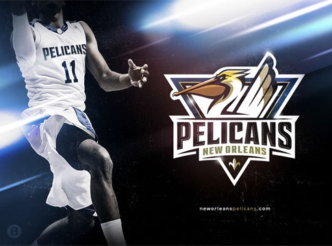 New-Orleans-Hornets-to-Announce-Change-to-Pelicans-at-Thursday-News-Conference