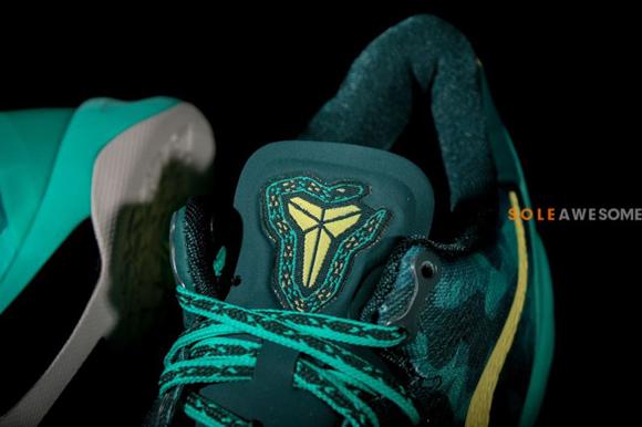 Nike-Kobe-8-Green-Yellow-10
