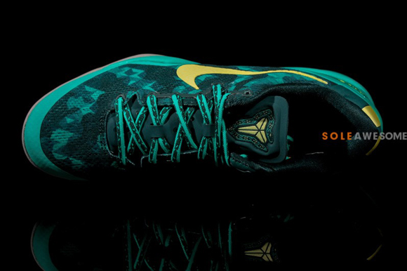 Nike-Kobe-8-Green-Yellow-3