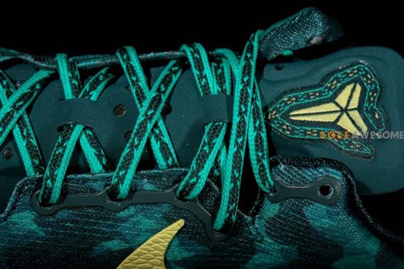 Nike-Kobe-8-Green-Yellow-8