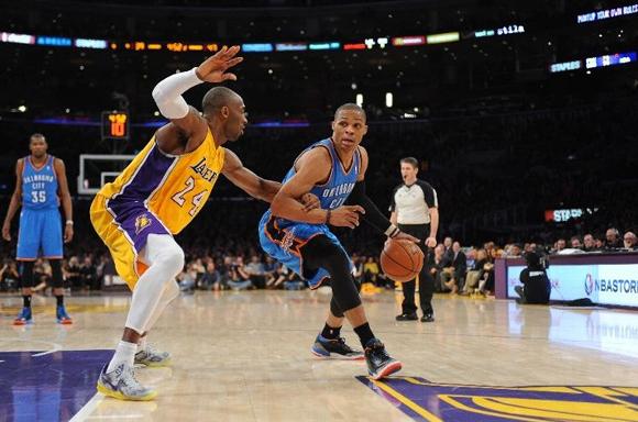 Russell-Westbrook-Beats-L.A.-in-Air-Jordan-II-(3)-Retro-P.E.-5