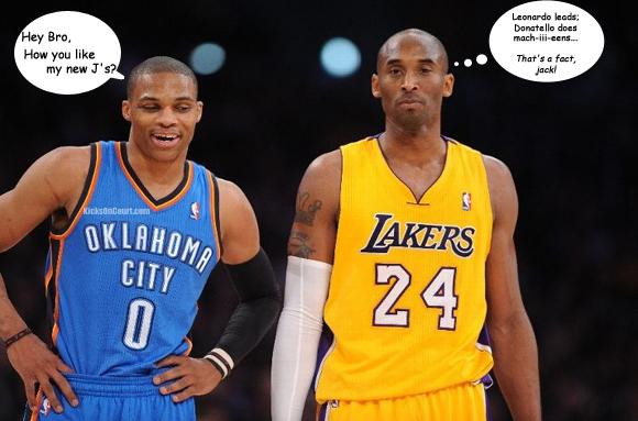 Russell-Westbrook-Beats-L.A.-in-Air-Jordan-II-(3)-Retro-P.E.-6