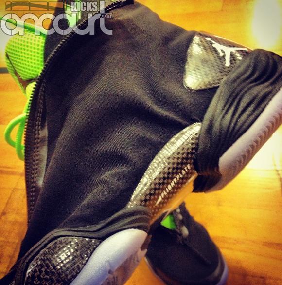 new product 52404 66c32 Air Jordan XX8 Performance Review - WearTesters