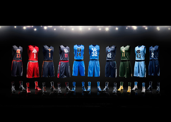 Select-Teams-Challenge-Home-Court-Advantage-in-Nike-Hyper-Elite-Road-Uniforms-1
