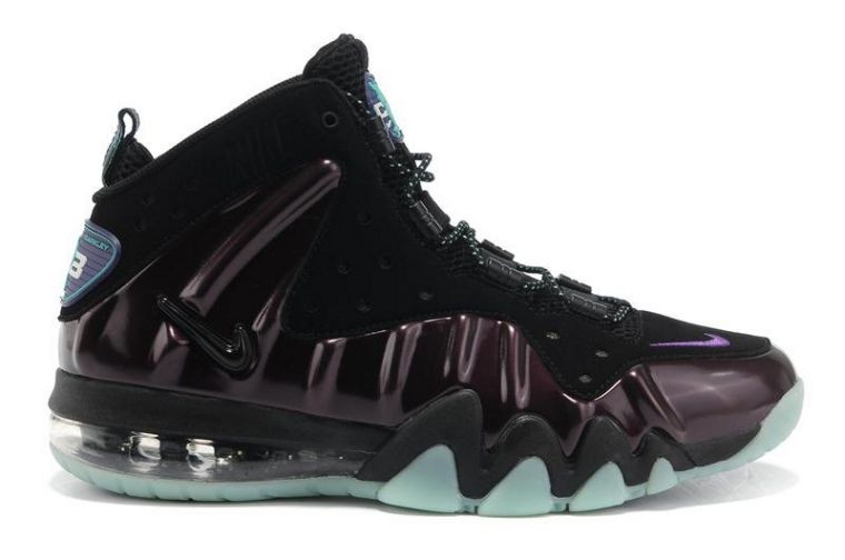 Nike Barkley Posite Max – Available for Pre-Order