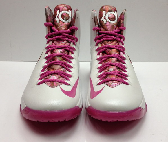 Nike Zoom KD V 'Aunt Pearl' - Available Now - WearTesters