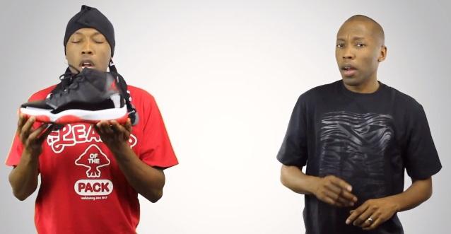 VIDEO Air Jordan 11 Retro Restock Details + Info