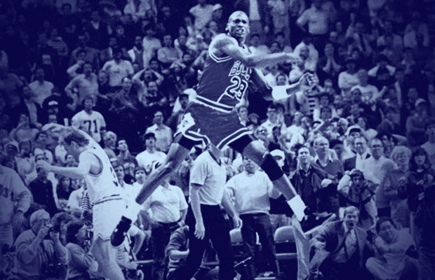 25 Historic Sneaker Moments in GIFs