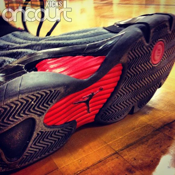 Air Jordan Project – Air Jordan XIV Retro Performance Review 2