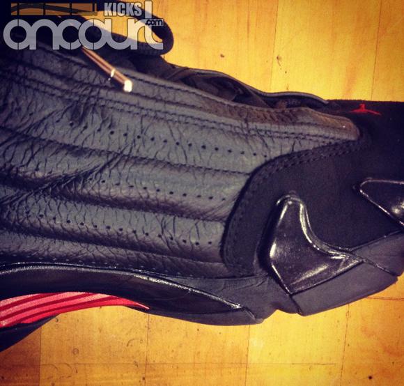Air Jordan Project – Air Jordan XIV Retro Performance Review 4