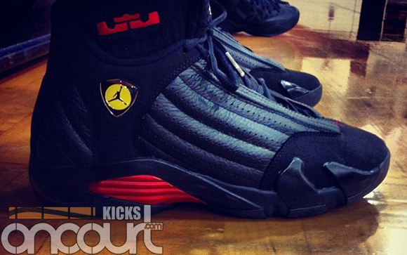 Air Jordan Project – Air Jordan XIV Retro Performance Review
