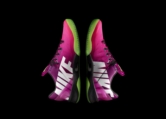 Kobe 8 Mambacurial - Basketball Performance Inspired by Football 5
