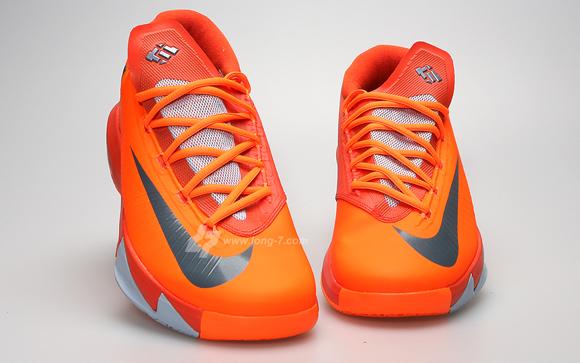 kd 3 Orange Kevin Durant shoes on sale