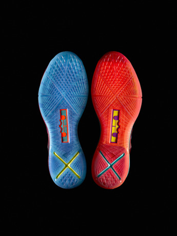 Nike-Marks-LeBron-James's-Most-Valuable-Player-Title-with-Nike-LeBron-X-Shoe-5