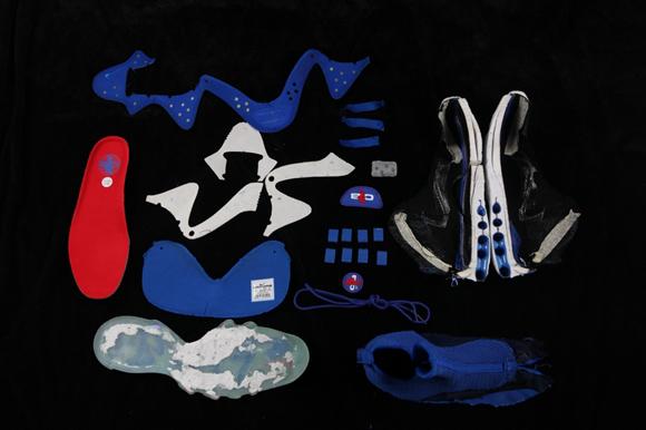 Nike Barkley Posite Max Deconstructed 18