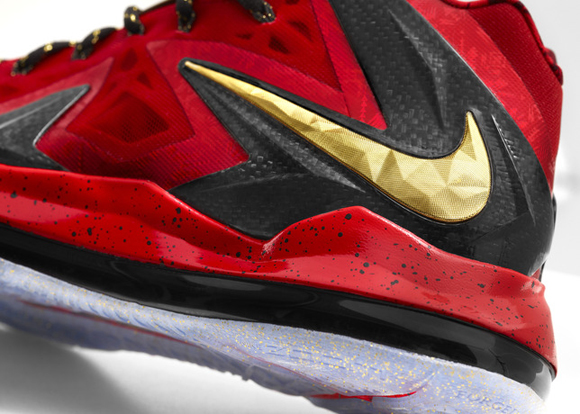 Nike Celebrates LeBron Jame's Back-to-Back Championships with Limited Edition Championship Pack 4
