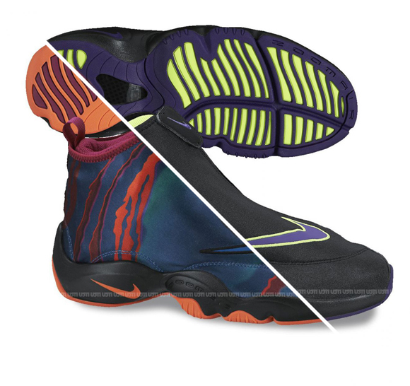 Nike Zoom Flight 98 'The Glove' – Upcoming Colorways 3