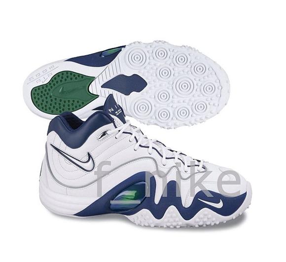 Nike Zoom Uptempo V Premium to Return in 2014 1